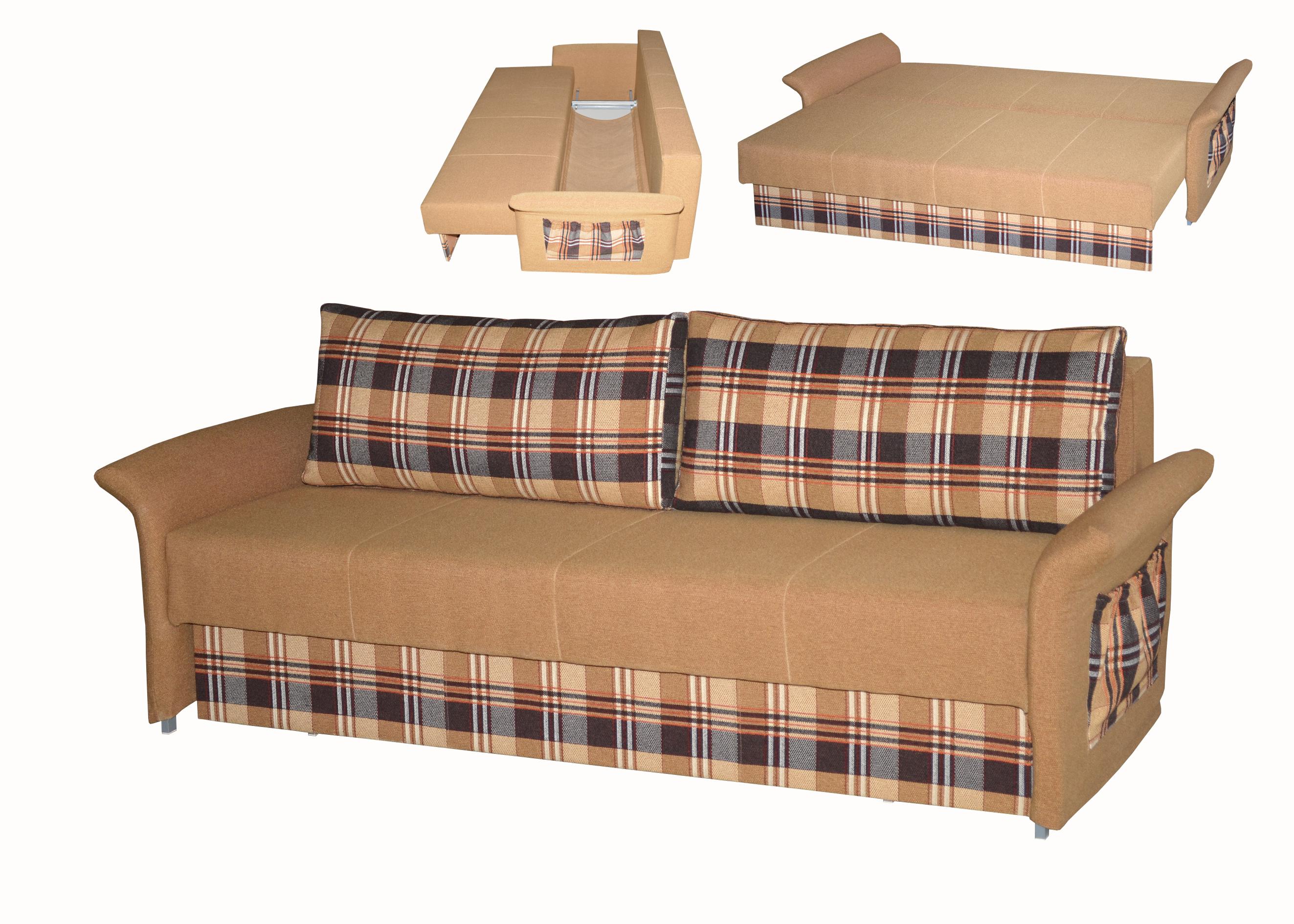 Раскладные диваны 1
