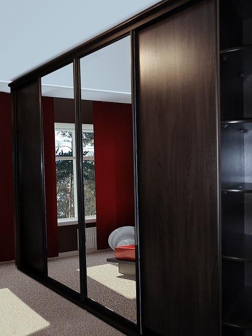 Цены шкаф-купе четырехдверный в москве , купить мебель и инт.